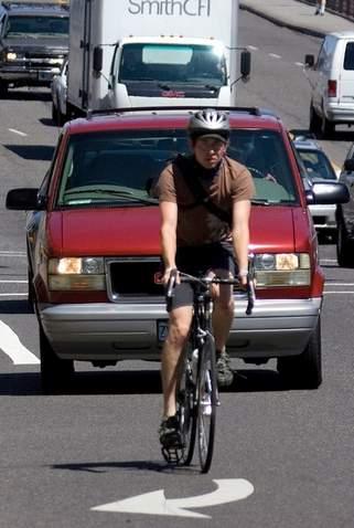 bicycletraffic