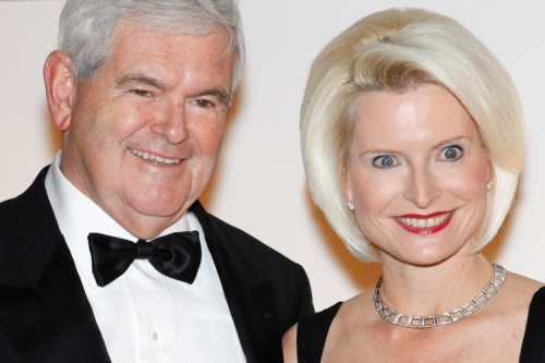 newt_gingrich_and wife